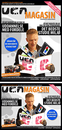 UCN magasin front